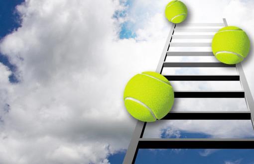 Tennisladder